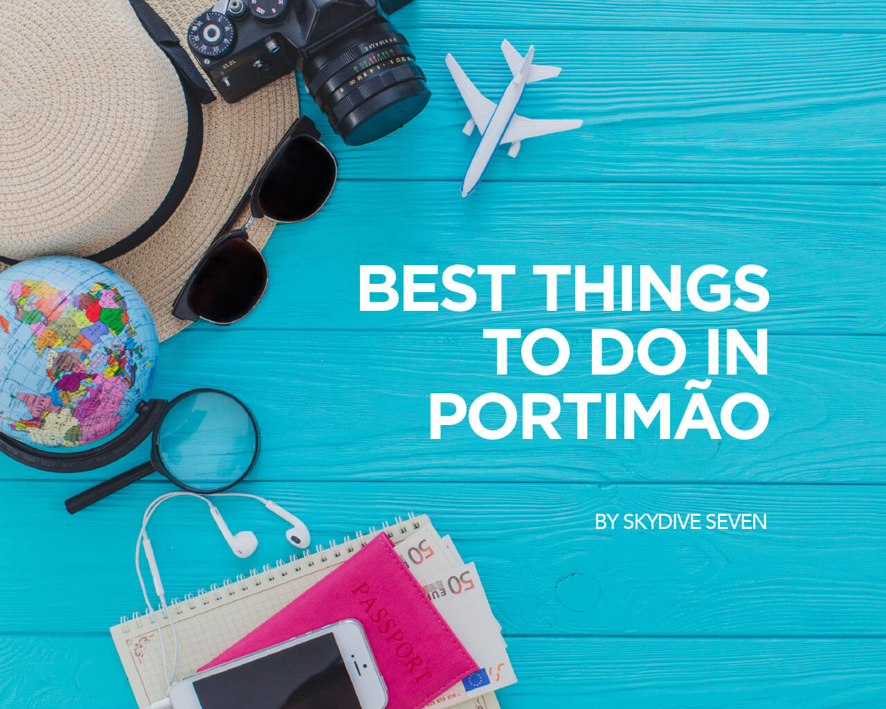 Best Things To do in Portimão